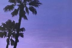 Palmiers croquis 3