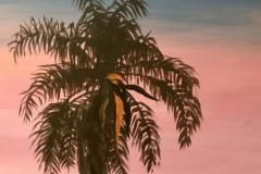 Palmiers croquis 6