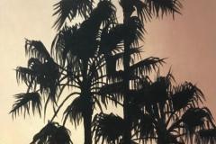 Palmiers croquis 7